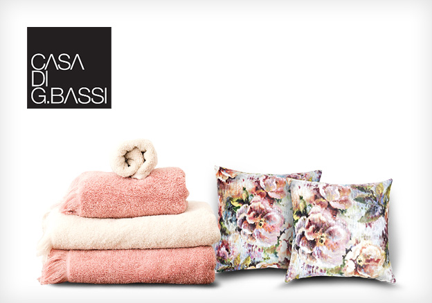 casa di g bassi stile und mode. Black Bedroom Furniture Sets. Home Design Ideas