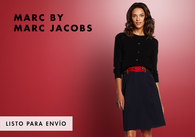 Marc by Marc Jacobs!