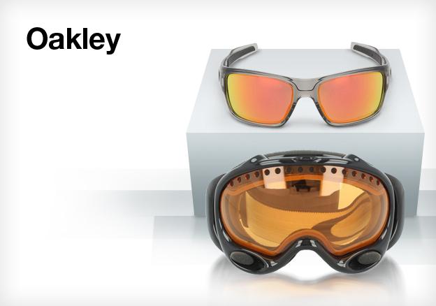 Oakley!