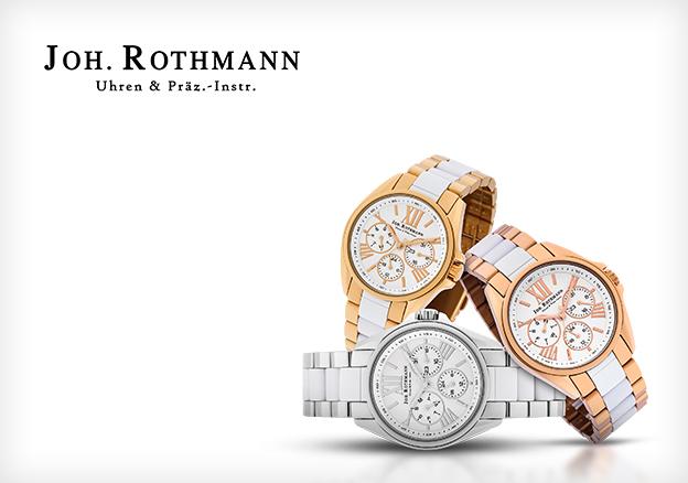 joh rothmann orologi