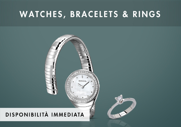 Watches, Bracelets & Rings!