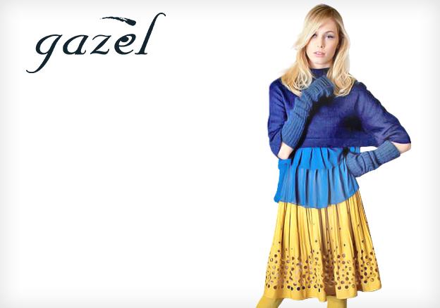 Gazèl