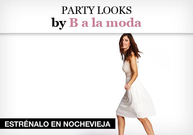 Party Looks by B a la moda
