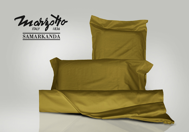 Marzotto Home – Samarkanda Collection