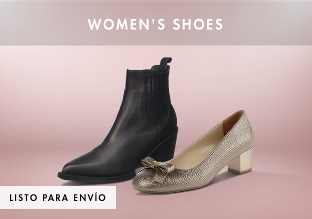 Women's Shoes up to -65%