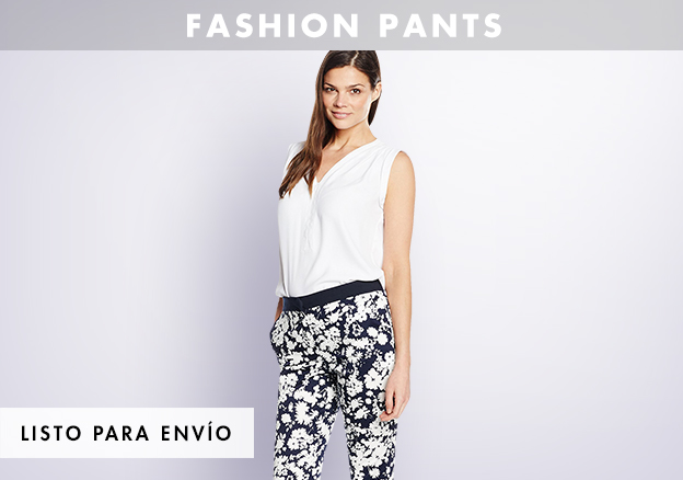 Fashion Pants!