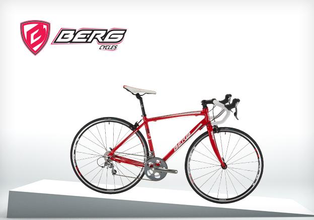 Berg Bikes