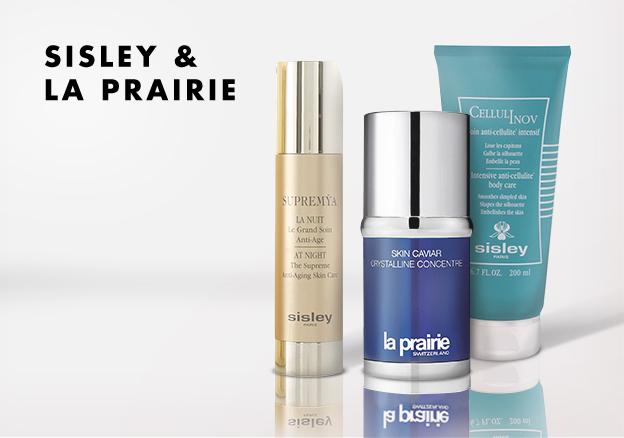 Sisley – La Prairie