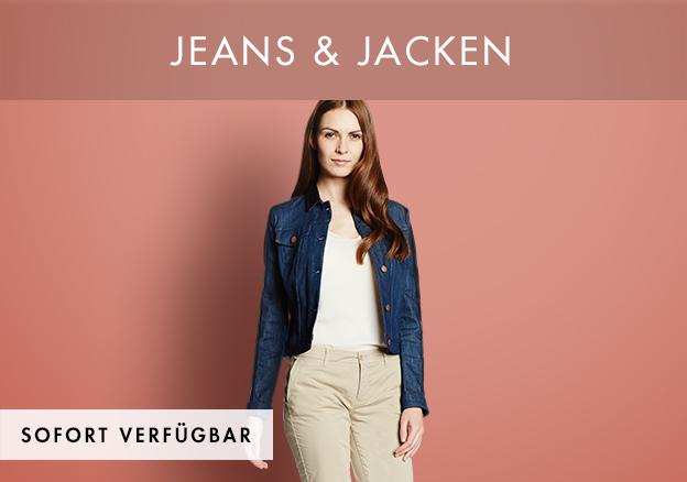 Jeans & Jacken bis zu -71%!
