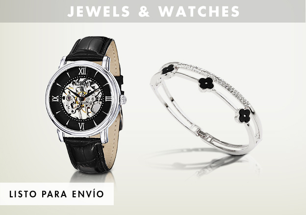 Jewels & Watches