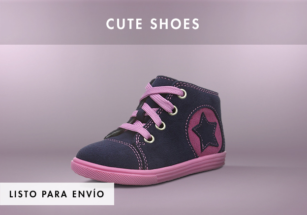 Cute Shoes up to -63%!
