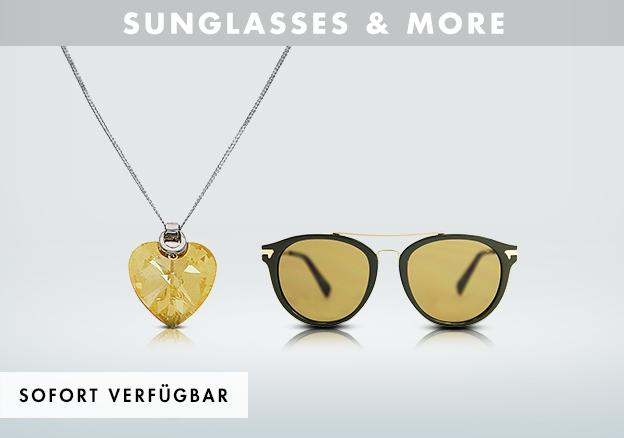 Sunglasses & more