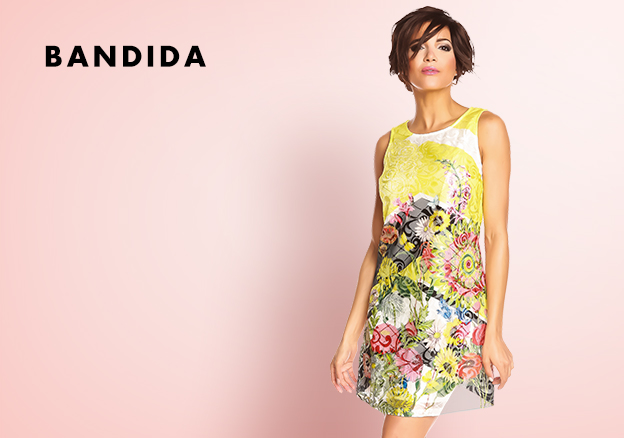 Summer Styles by Bandida!