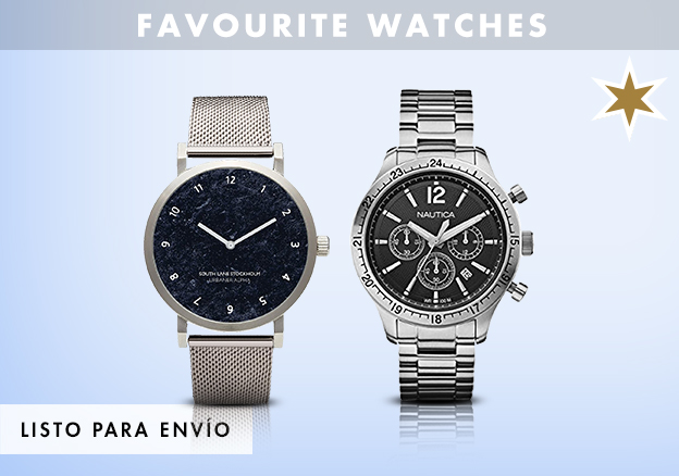 Favourite Watches!