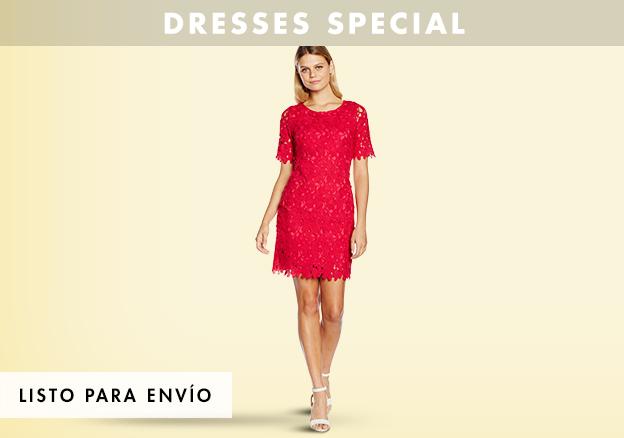 Dresses Special!