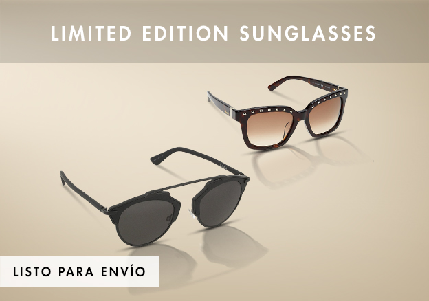 Limited Edition Sunglasses!