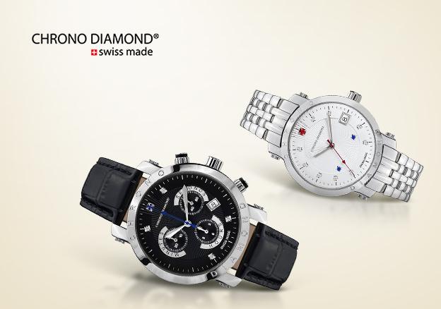 Chrono Diamond