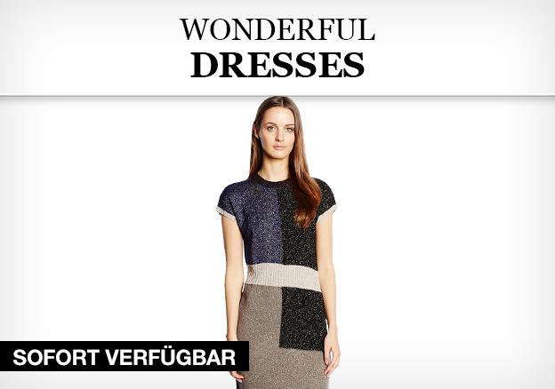 Wonderfull Dresses