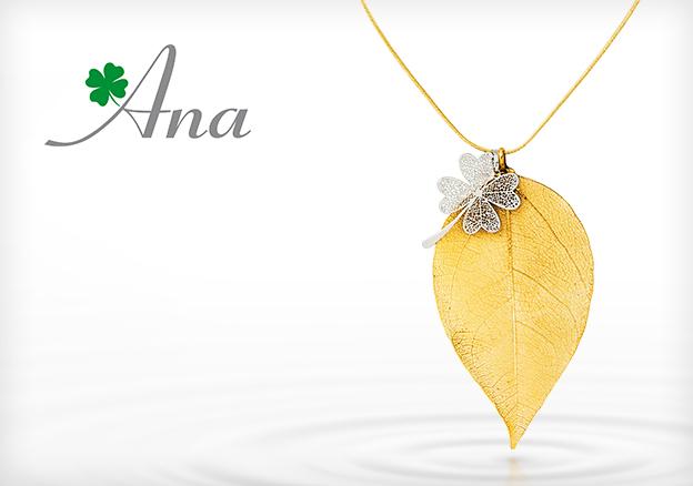 Ana Natural Leaves