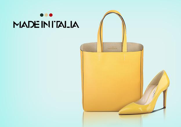 Made in Italia!