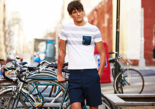 Warm Meteo Ready: Shorts & Camicie!