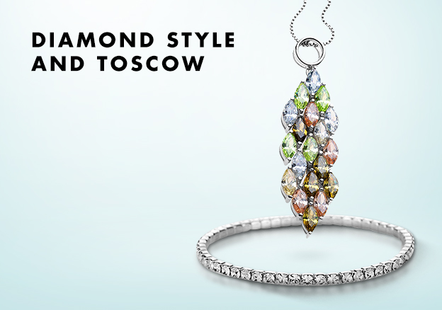 Diamond Style and Toscow