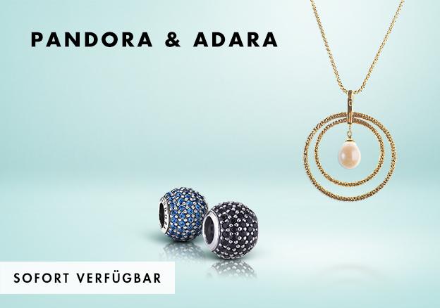 Pandora & Adara