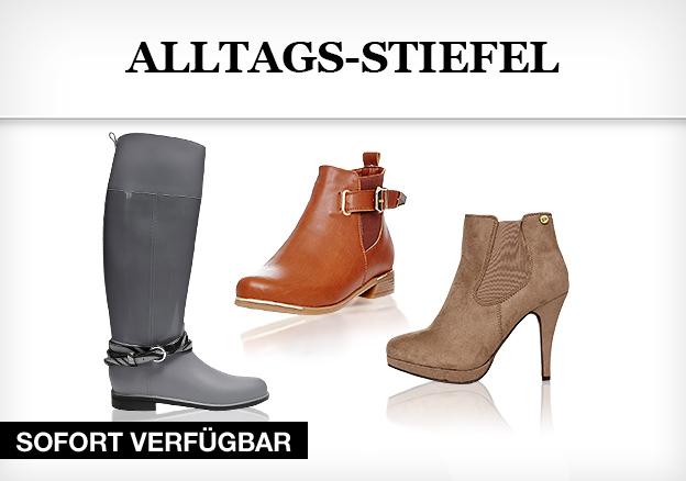 Alltags-Stiefel