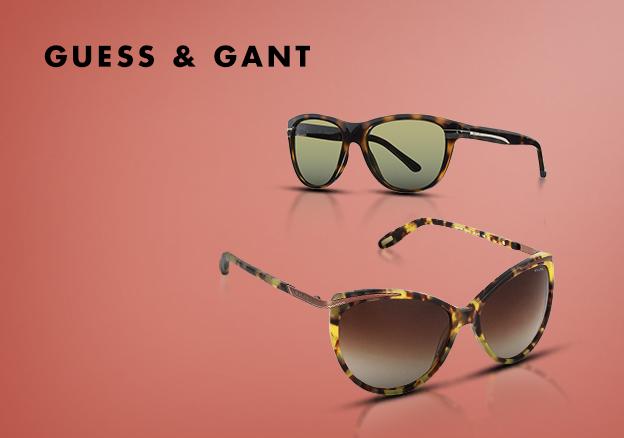 Guess & Gant