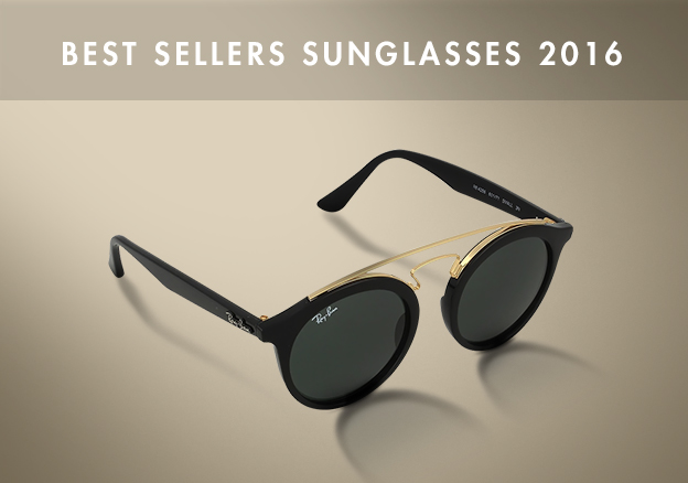 Best Sellers Sunglasses 2016
