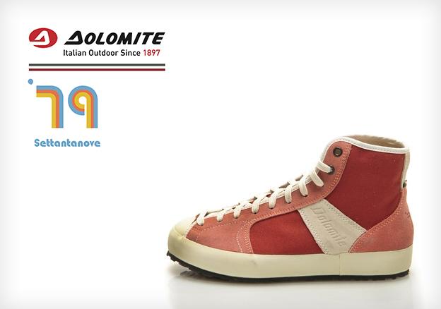 Dolomite Footwear