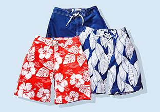 Costumi da bagno per bambini voga italia donne uomini e la moda per bambini e accessori e - Costumi da bagno bambino ...
