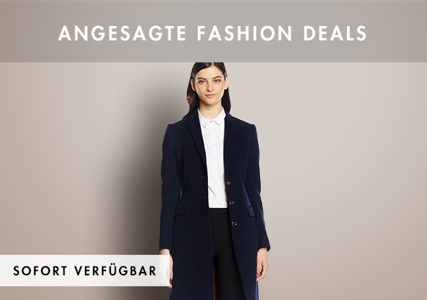 Angesagte Fashion Deals bis zu -73%