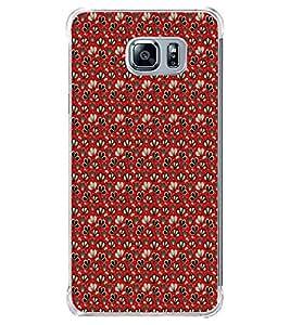 ifasho Designer Phone Back Case Cover Samsung Galaxy Note 5 :: Samsung Galaxy Note 5 N920G :: Samsung Galaxy Note5 N920T N920A N920I ( White and Black Pattern Design )