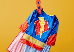 Imagination Builders: Costumes & More