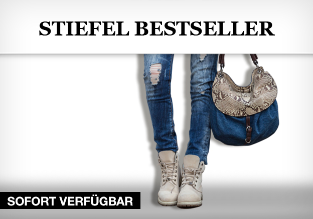 Stiefel Bestseller