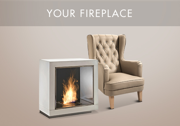 Your Fireplace!