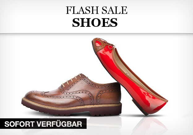 Flash Sale Shoes