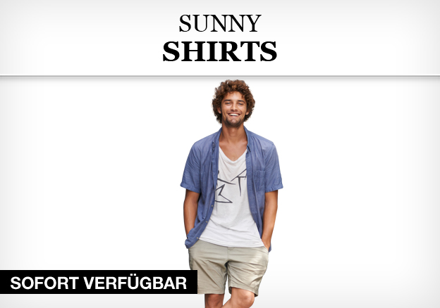 Sunny Shirts