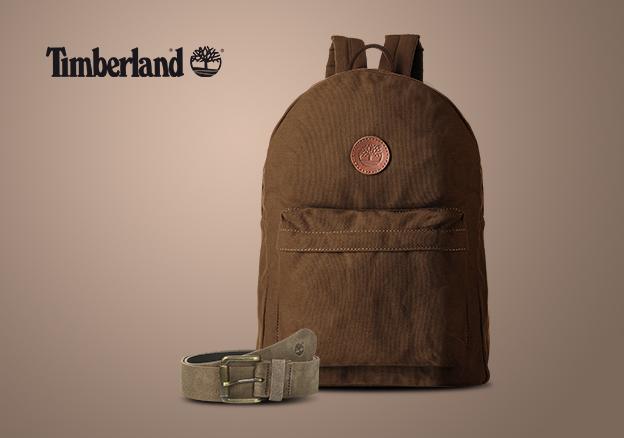Timberland Accessories