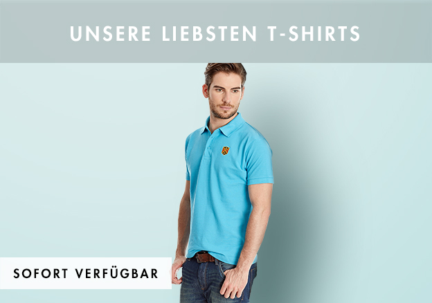 Unsere liebsten T-Shirts bis -79%!