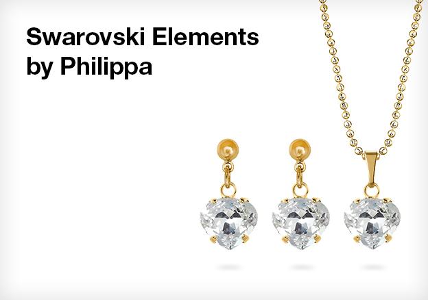 Swarovski Elements by Philippa