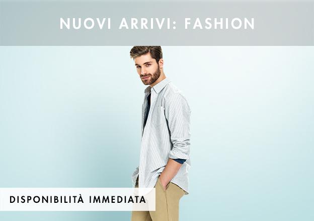 Nuovi arrivi: Fashion!
