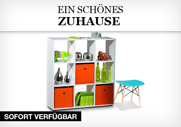 ein sch nes zuhause stile und mode. Black Bedroom Furniture Sets. Home Design Ideas