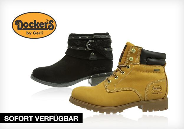 Dockers by Gerli!