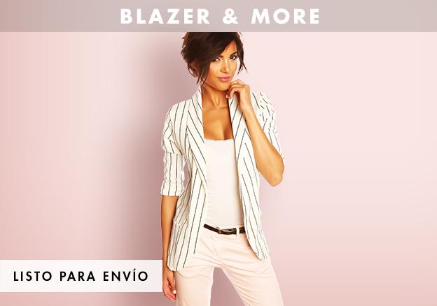 Blazer & More!