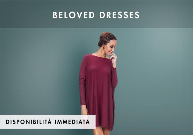 Beloved Dresses