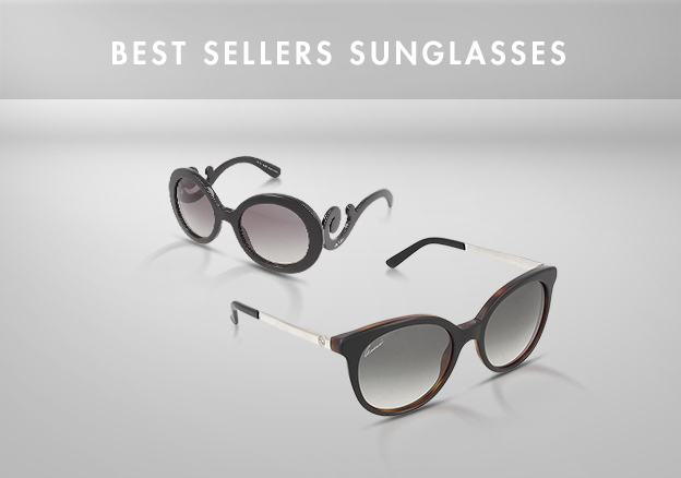 Best Sellers Sunglasses