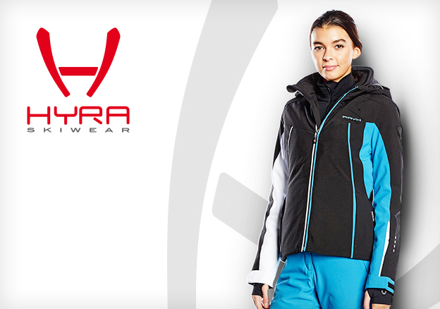 Hyra Skiwear