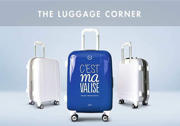 The Luggage Corner